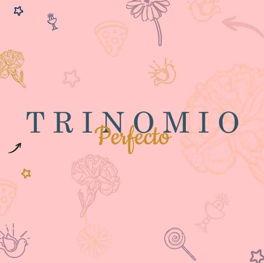 proyecto digital podcast trinomio perfecto