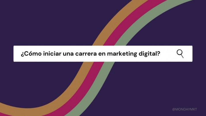 carrera en marketing digital