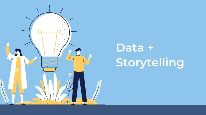 data storytelling en tus estrategias