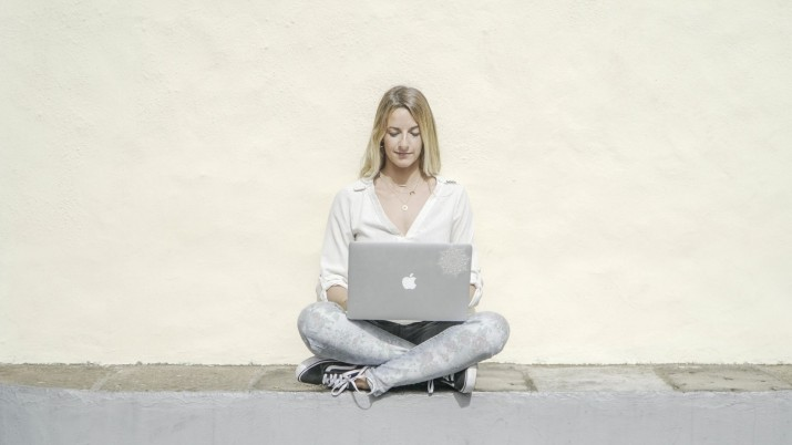 emprendedora del marketing digital en españa